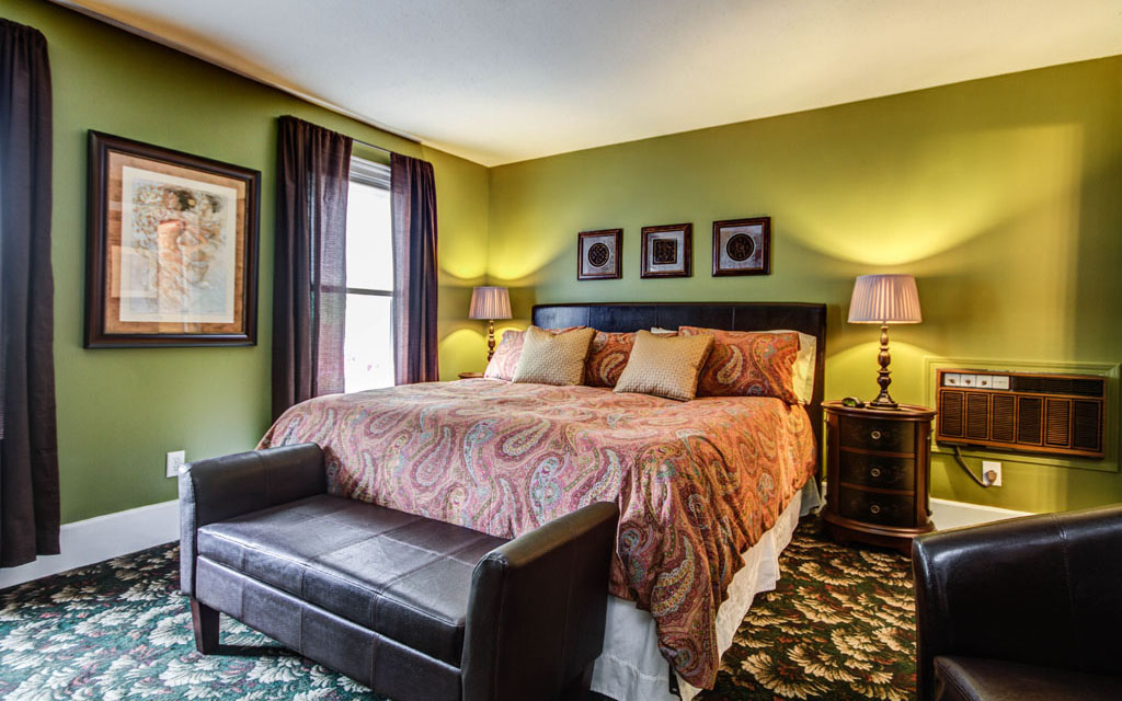 Chelsea Room