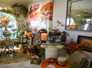 One of our guests favorite shops is the Bright World Candle Company on Culver Street in Saugatuck, MI.