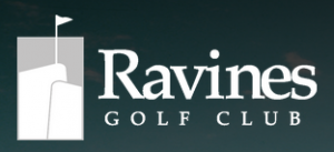 Ravines Golf Club in Saugatuck, Michigan near the Lake Michigan shore